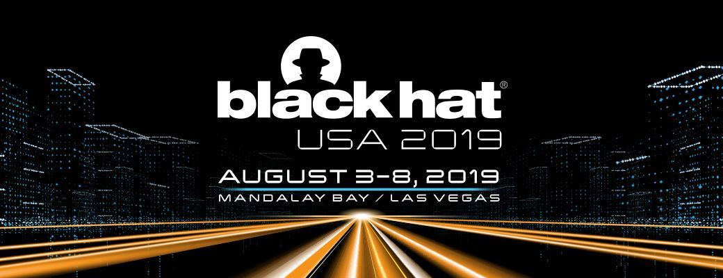 Sacumen at Black-Hat-USA-2019